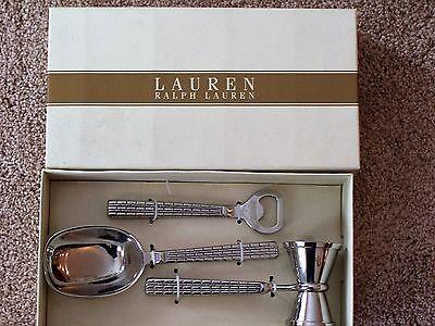 Барные наборы Lauren Ralph Lauren 3