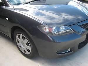 2007 Mazda Mazda3 Sedan MANUAL Goolwa Alexandrina Area Preview