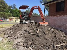 Excavation Casula Liverpool Area Preview