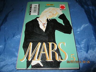 MARS #  5  /  Planet  Manga  /  Deutsche  Ausgabe / Panini Comics , Kult Serie