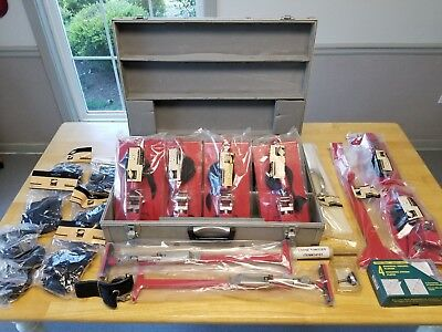 Decades Laminate Flooring By Shaw Wizard Tool Kit 23 piece (NEW)
