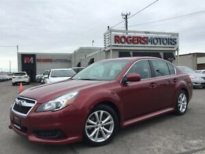 2013 Subaru Legacy 3.6R LTD - NAVI - EYE SIGHT