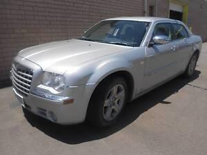 2009 Chrysler 300C Sedan Wangara Wanneroo Area Preview
