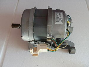 used washing machine motor