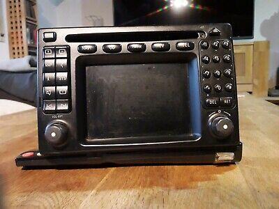 Mercedes W163 ML W210 W208 Navi Navigation Comand 2.0 E DX A2108204889 TOP