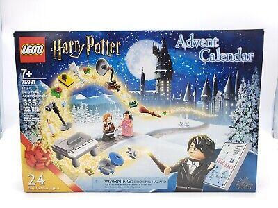 2020 LEGO Harry Potter Advent Calendar 75981 Christmas Countdown NEW