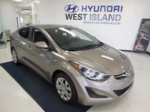 2015 Hyundai Elantra GL 56$/semaine