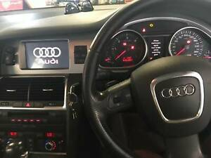 Audi Q7 A6 S6 A8******2009 Bluetooth gps navigation upgrade