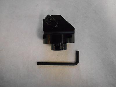 Kennametal H28ner3w 1095418 Modular Boring Head 2-14 Minimum Bore Diameter