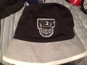 Nets bucket hat