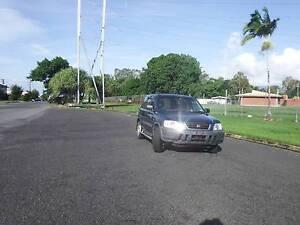 1999 Honda CR-V Wagon vs RWC Cairns Cairns City Preview
