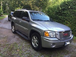 FS: 2004 Gmc Envoy 4x4 Fully Loaded