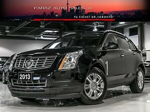 2013 Cadillac SRX AWD|LUXURY|NAVI|BLINDSPOT|REAR CAMERA
