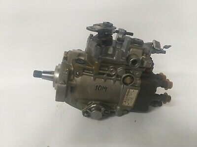 Used Geniune Case Ih 3228149r91 Pump Case Parts D-268 782 D-310 D-206 D-358