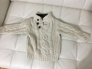 Baby sweater size 2 years Baby Gap