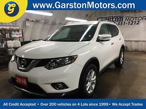 2016 Nissan Rogue SV*AWD*PHONE CONNECT*POWER DRIVER SEAT*HEATED