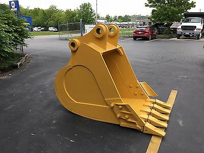 New 36 Heavy Duty Excavator Bucket For A Caterpillar 320