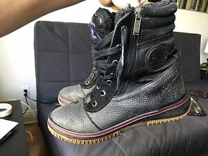 Pajar winter boots son size 14