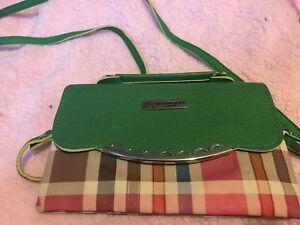 Burberry mini purse