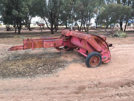Hay Bayler Hines Hill Merredin Area Preview