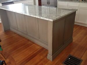 Kitchen Cabinet Island Panels Back 2 Sides Environmentally Certifed Ebay
