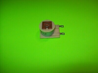 KKN-3310 NOS Bally Midway Pinball Machine Solenoid Coil EM For Relay Units