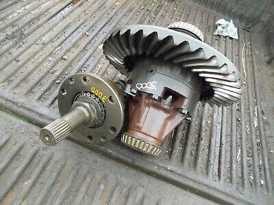 Ford 3000 Tractor Complete Matched Set Transmission Ring Pinion Gear Assembly