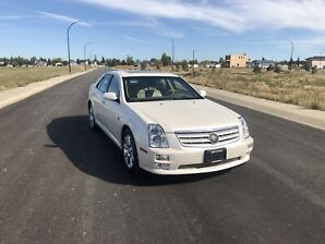 Cadillac STS **ONLY 82KM**