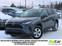 2019 Toyota RAV4 LE AWD   HEATED SEATS   BACK UP CAM Fredericton New Brunswick Preview