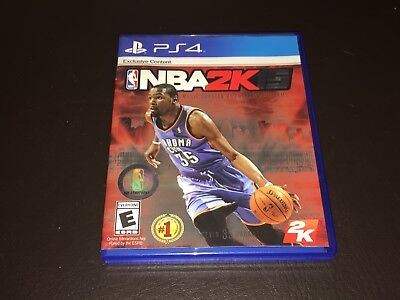 Usado, NBA 2K15 2015 PlayStation 4 PS4 Complete CIB Very Good Condition comprar usado  Enviando para Brazil