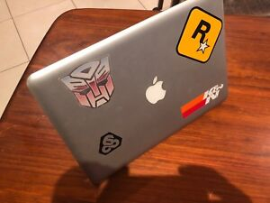 MacBook Pro 13inch x2
