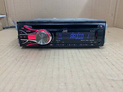 Used, Cheap Jvc Kd-R431 Car Radio Stereo Cd Mp3 Player 50wx4 Watts Front Usb for sale  Shipping to South Africa