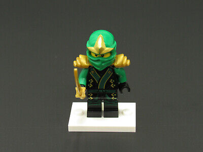 Lego Ninjago Lloyd The Final Battle Minifigure Ninjago Character Encyclopedia