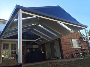 Awnings- Carport-Colorbond Fencing Cabramatta Fairfield Area Preview