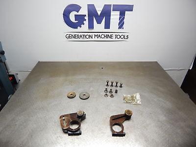Hardinge Lathe Hlv-h English Metric Brackets Change Gears Gmt-1446