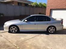 SV8 Holden Commodore - 2005 - Sedan - 6 speed manual - 5.7L Lathlain Victoria Park Area Preview
