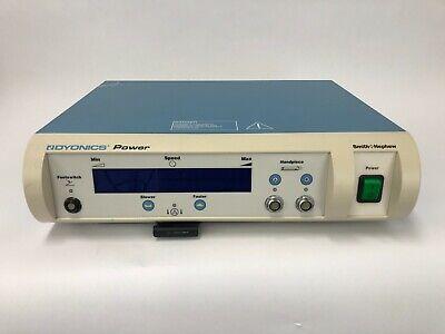Smith Nephew Dyonics Power Console