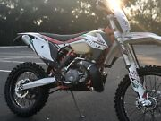 KTM 250 EXC 6 DAYS South Turramurra Ku-ring-gai Area Preview