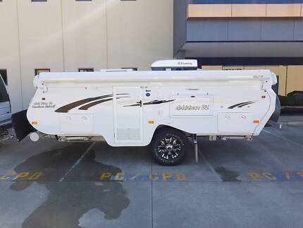 2015 Goldstream Storm RL Vactioner Off Road