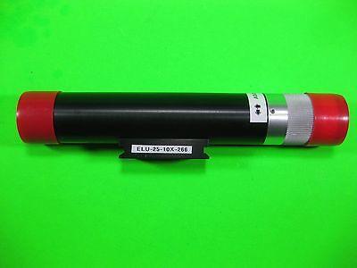 Thorlabs 10x Optical Beam Expander 266nm -- Elu-25-10x-266 -- Used