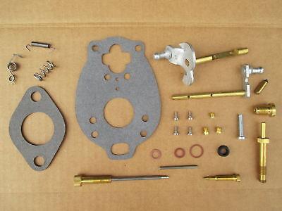 Marvel Schebler Carburetor Major Rebuild Kit For Part Tsx241 Tsx33