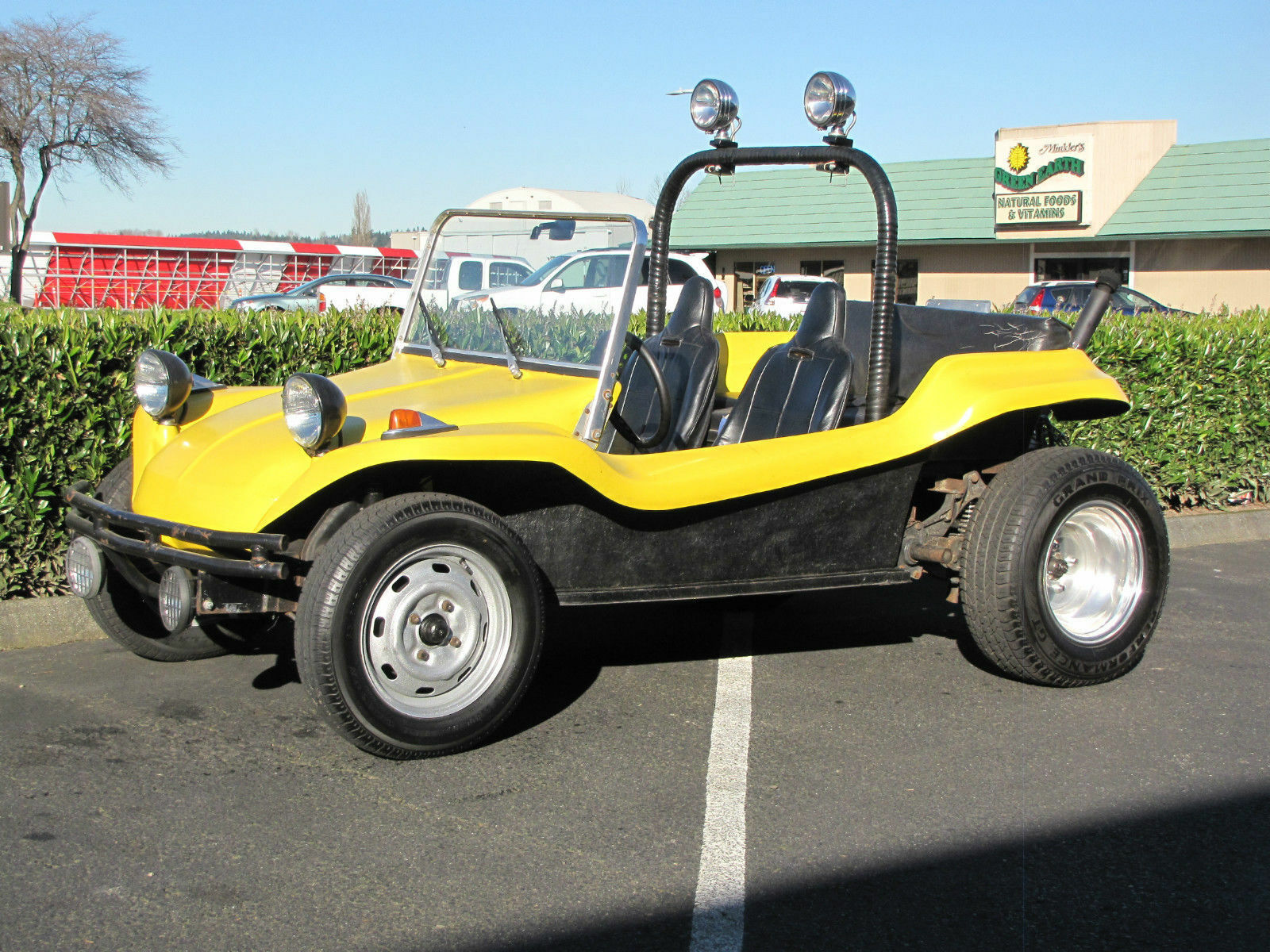 Manx Buggy Kit Ontario Active School Travel Meyers Wiring Harness Top 10 Cars Ebay