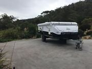 Jayco Flamingo Outback 2014 Old Beach Brighton Area Preview