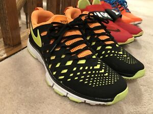 Nike runners/trainers - size 11