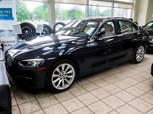2014 BMW 328xi xDrive | PREMIUM | NAVIGATION | CAMERA