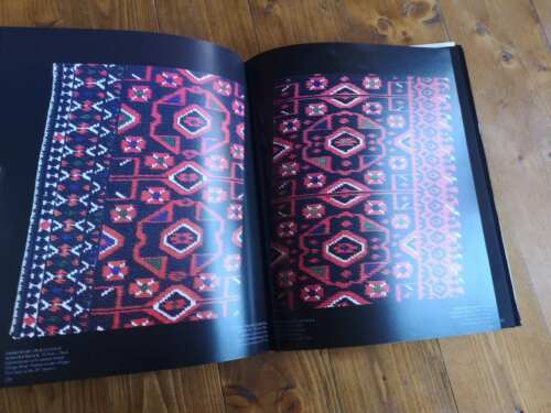 Book of photos of Macedonian ethnic costumes and regions