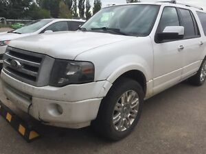 2011 Expedition Max Limited