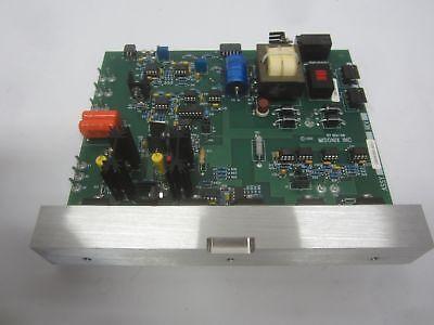 Misonix Sonicator S3000 Ultrasonic Liquid Processor Disrupter Driver Board