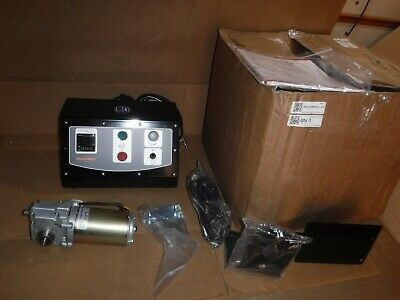 New Wood-mizer Bmt250 Power Control And Motor Only For Sawmill Band Blade