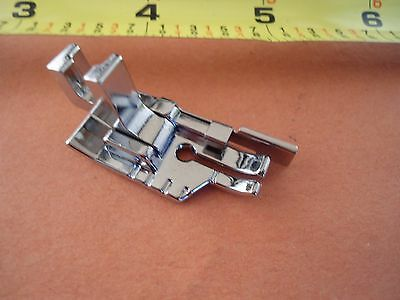 "1/4"" Seam Patchwork Quilting Foot/feet w Guide Kenmore,Janome,Viking,Pfaff Elna"